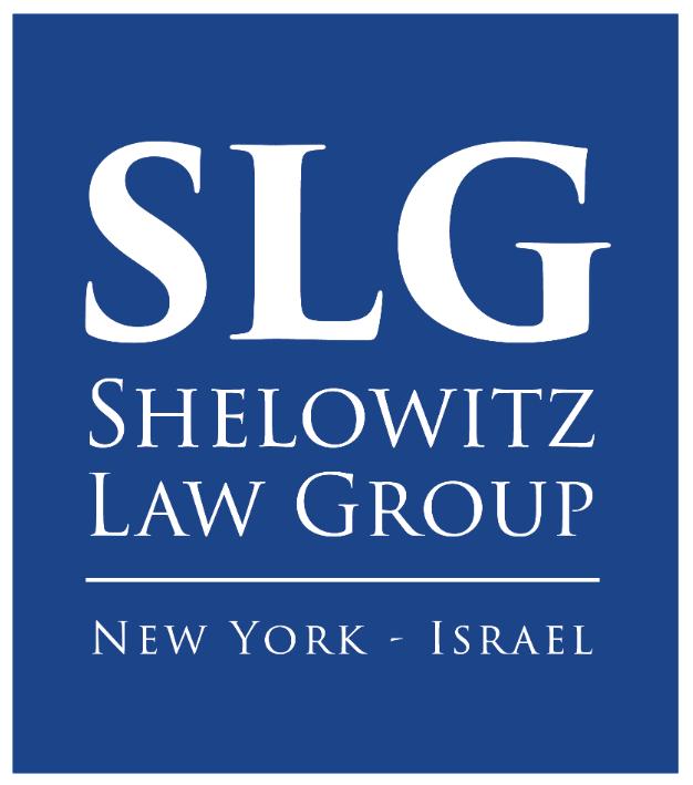 SLG Shelowitz Law Group logo