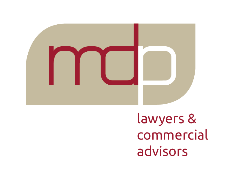 mdp Law logo