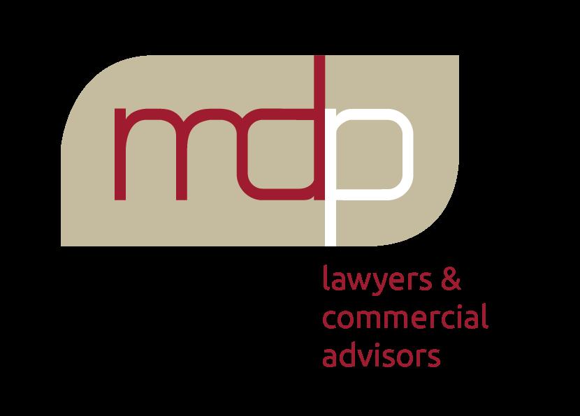mdp Law