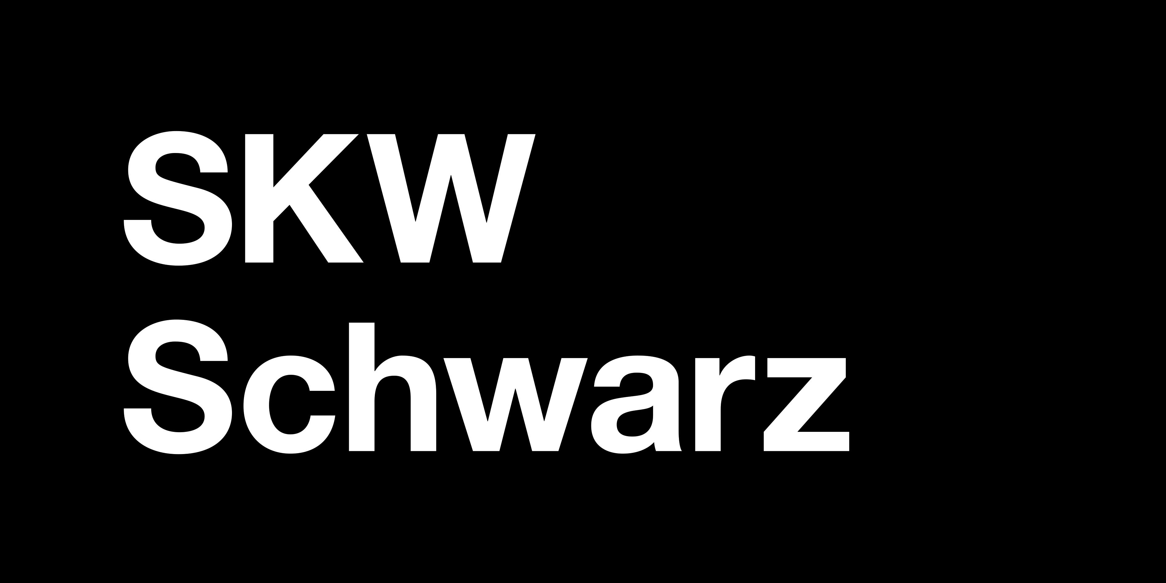 SKW Schwarz Rechtsanwälte logo