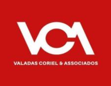 Valadas Coriel & Associados logo