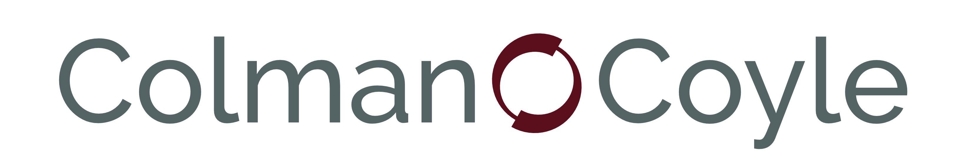 Colman Coyle logo