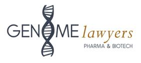 Genome Lawyers logo