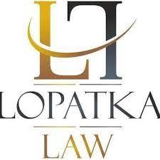 Lopatka Law logo
