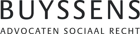 Buyssens Advocaten Sociaal Recht logo