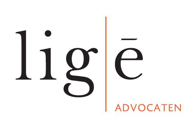 LIGE ADVOCATEN logo