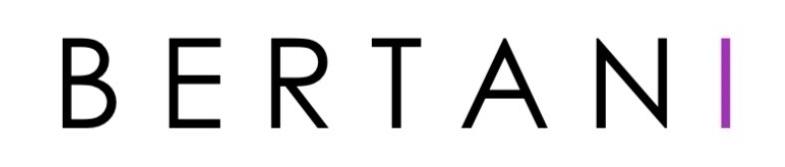 BERTANI logo