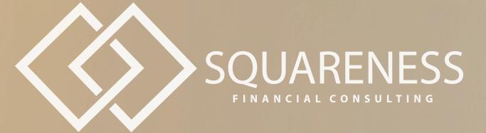 Squareness logo