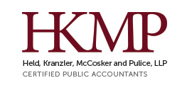 HKMP Certified Public Accountants logo