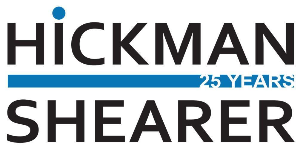 Hickman Shearer logo