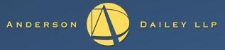 Anderson Dailey LLP logo
