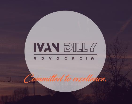 Ivan Dilly logo