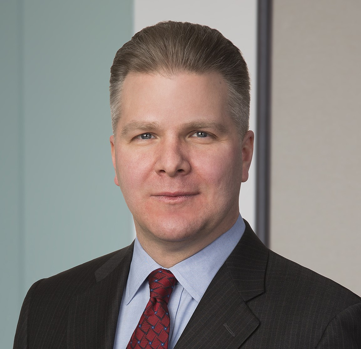 Jeffrey A. Liesemer - Caplin & Drysdale, Chartered