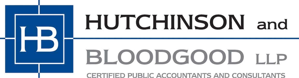 Hutchinson and Bloodgood LLP