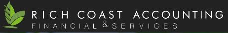 Rich Coast Accounting logo