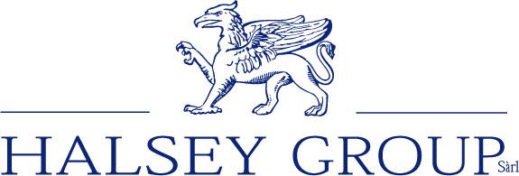 HALSEY GROUP SARL logo