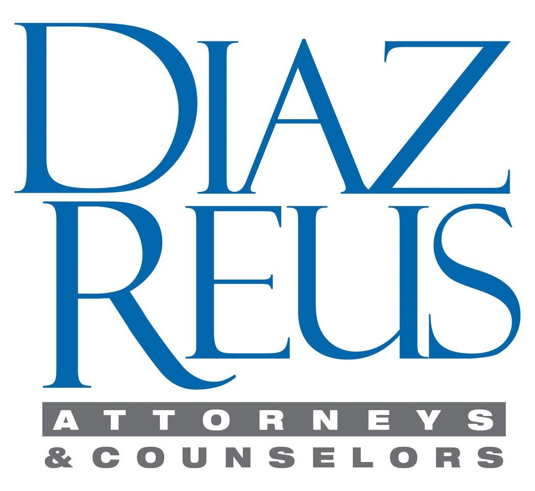 Diaz Reus logo