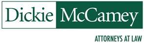 Dickie, McCamey & Chilcote, P.C.  logo