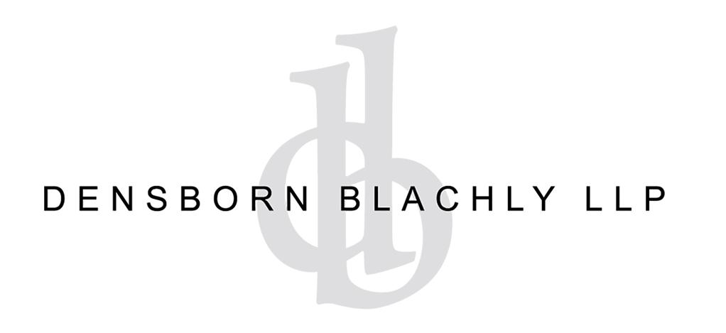 Densborn Blachly LLP