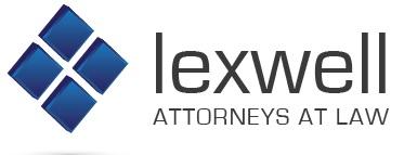 Lexwell logo
