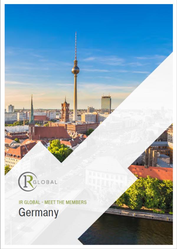 IR Global - Meet the Members - Germany