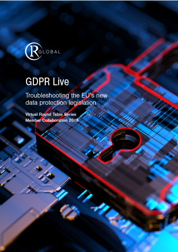 GDPR Live - Troubleshooting the EU's New Data Protection Legislation