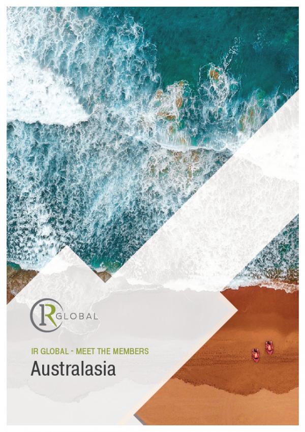 IR Global - Meet the Members - Australasia
