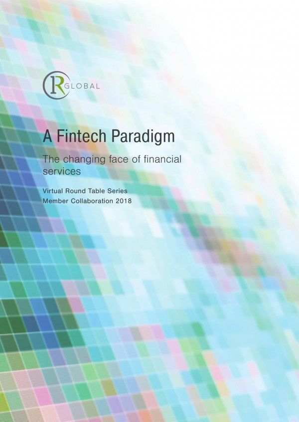 A Fintech Paradigm - The changing face of financial services