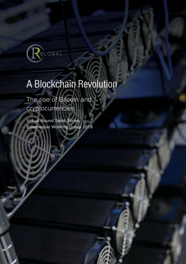 A Blockchain Revolution - The rise of Bitcoin and cryptocurrencies