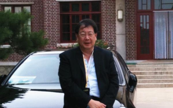 Nick Chen Spotlight