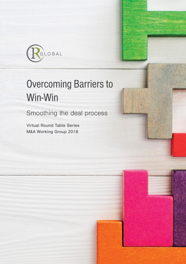 Overcoming Barriers to Win-Win - Smoothing the deal process