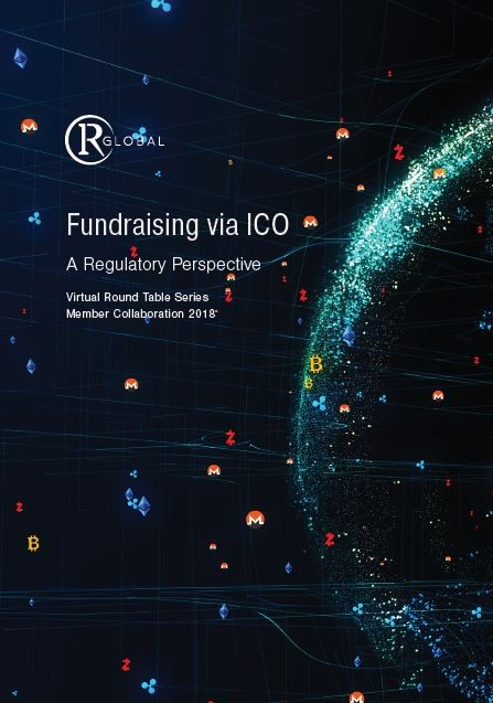Fundraising via ICO - A Regulatory Perspective