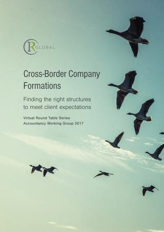 Cross-Border Company Formations: Finding the right structures to meet client expectations