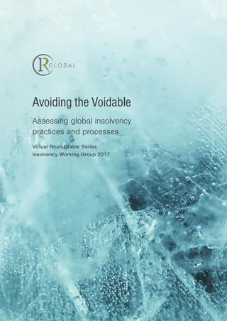 Avoiding the Voidable