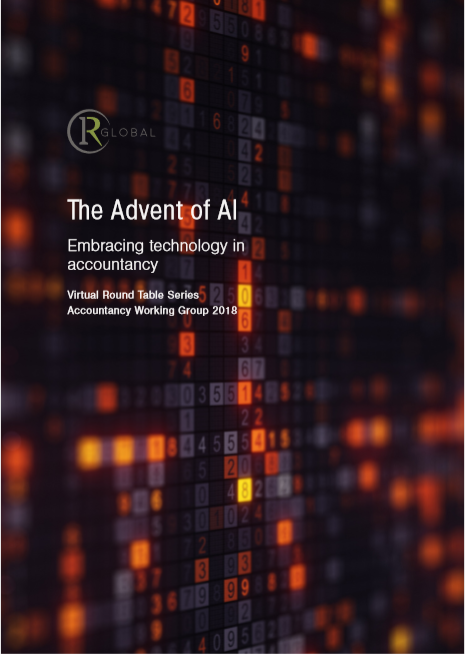 The Advent of AI: Embracing Technology in Accountancy