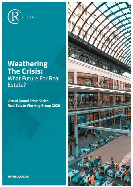 Weathering The Crisis: What Future For Real Estate?