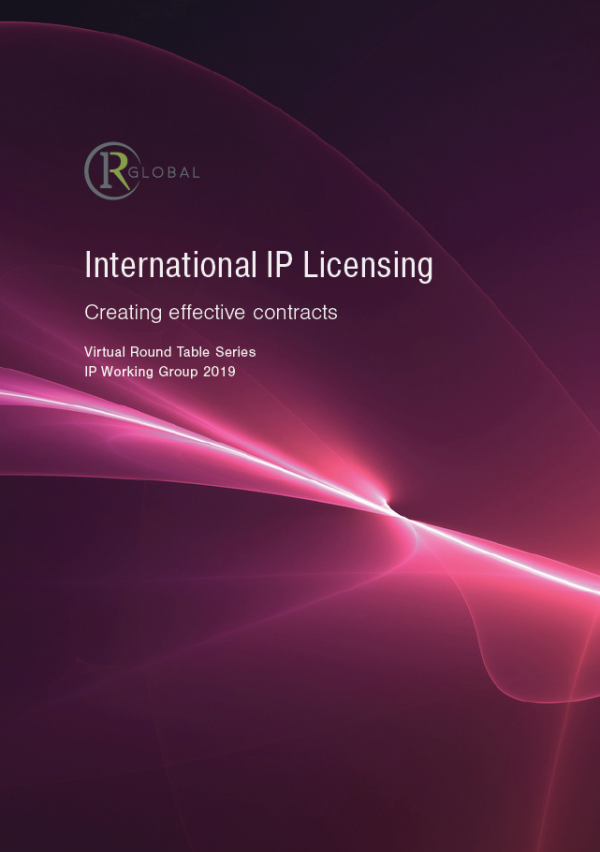 International IP Licensing - Creating effective contracts