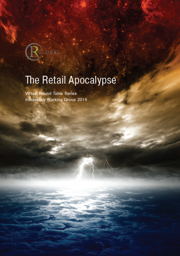 The Retail Apocalypse