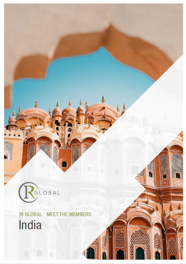 IR Global - Meet the Members - India