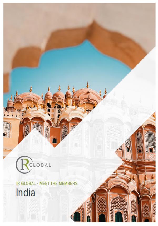 IR Global - Meet the Members - India