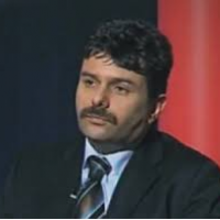 Manolis Eglezos  - International Referral