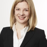 Sarah Gilkes - International Referral
