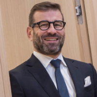 Christophe  Gammal - International Referral