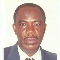 Yaw Adjei Afriyie Nketiah, Esq. - International Referral