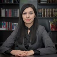 Crina Vasile - International Referral