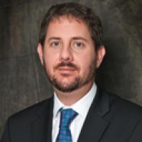 Alberto  Benshimol - International Referral