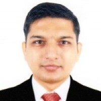 Abhishek  Khare - International Referral