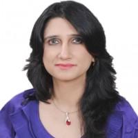 Seema Jhingan