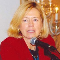 Louise Barrington - International Referral