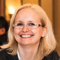 Andrea  Vasiľová - International Referral